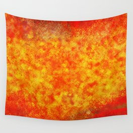 Hollowfield Two Months  Wall Tapestry