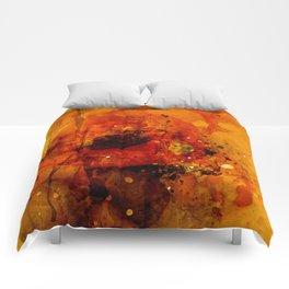 Italian intermezzo Comforters