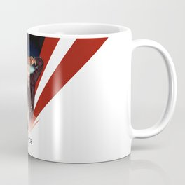 K-Science Division Coffee Mug
