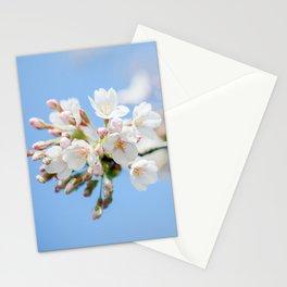 Sakura 2015 Stationery Cards