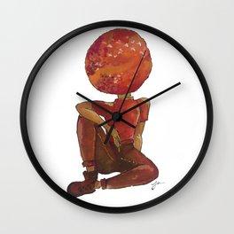 Plan-it Wall Clock