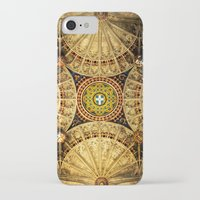 kaleidoscope iPhone & iPod Cases featuring Kaleidoscope by Irina Chuckowree