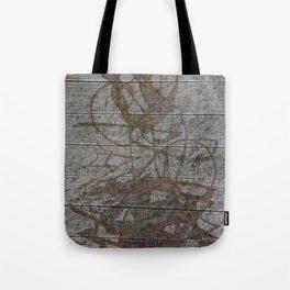 Silja Wood Tote Bag