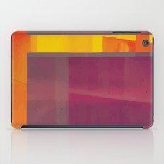 Abstraction VIII iPad Case