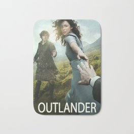 Outlander Bath Mat