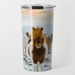 Nordic Wild Travel Mug