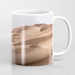 Great Sand Dunes Coffee Mug