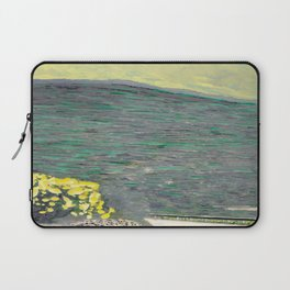 Cabo de Creus Laptop Sleeve