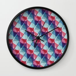 quattro Wall Clock