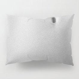 Bodyscape. Naked woman Pillow Sham