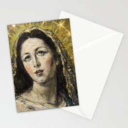 Immaculate Conception Stationery Cards