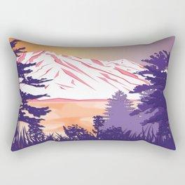 My Nature Collection No. 61 Rectangular Pillow