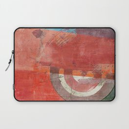 Di Lambretta a Milano (Lambretta in Milan) Laptop Sleeve