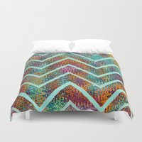 happiness Duvet Covers featuring Happiness by gretzky