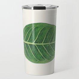 Ficus benghalensis Travel Mug