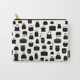 one can't have too many ... Carry-All Pouch