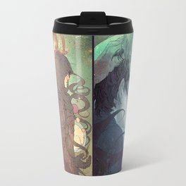 03: In The Brig Travel Mug