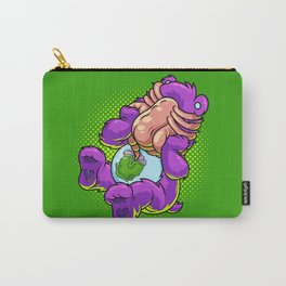 Caring Hugs Carry-All Pouch