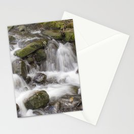 Lumsdale Falls Stationery Cards
