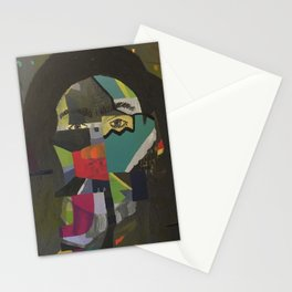 fishface Stationery Cards