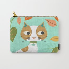 You Are Purrfect Carry-All Pouch