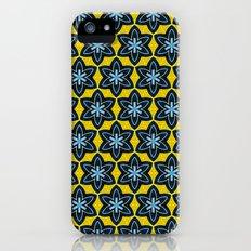 Blue Moon 12 iPhone (5, 5s) Slim Case