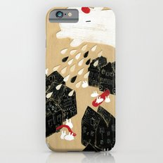 Rain of Terror Slim Case iPhone 6s