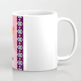 little miss mink Coffee Mug