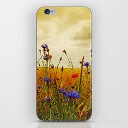 Summefield Impressions iPhone Skin