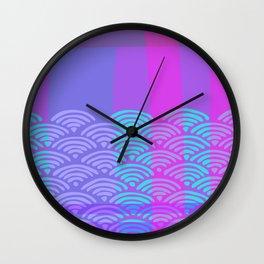 Miko 9 Wall Clock