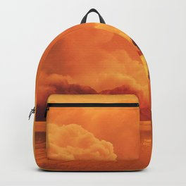 Private universe Backpack