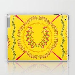 Noble horse4 Laptop & iPad Skin