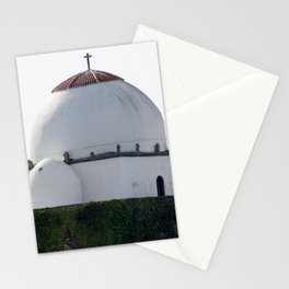 Arab Mosque Stationery Cards
