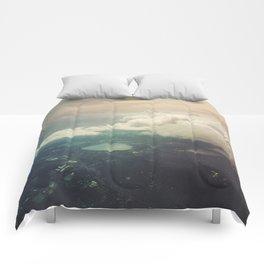 The sky Comforters