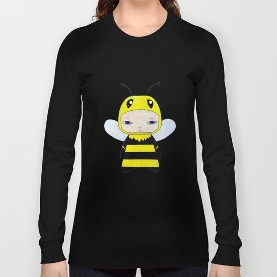 A Boy - Bee Long Sleeve T-shirt