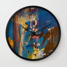 Mixseda Wall Clock