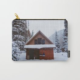 Cabin stare down Carry-All Pouch