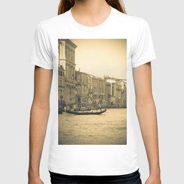 Venice, Grand Canal 5 T-shirt