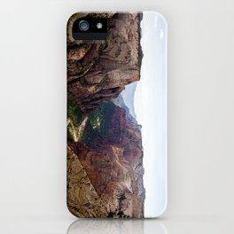 Observation Point iPhone Case