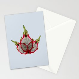 Dragonfruit Stationery Cards