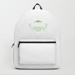 Future Video Game Developer Computer Science Student Gift Backpack