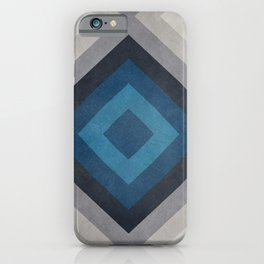 Greece Hues Tunnel iPhone Case