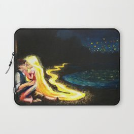 Now I See The Light  Laptop Sleeve