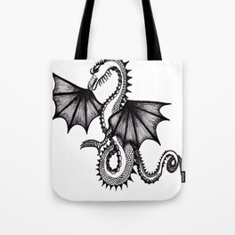 dragon city Tote Bag