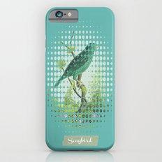 Songbird {Jade} Slim Case iPhone 6s