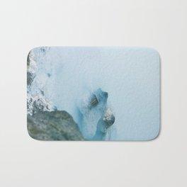 The Blue Lagoon Bath Mat