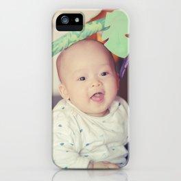 Nhim 3 iPhone Case