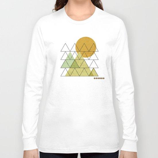 In Harmony Long Sleeve T-shirt