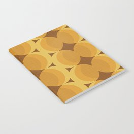 Goldy Notebook