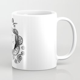 A Harder Today is a Stronger You Coffee Mug